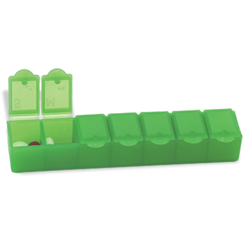 Big-7 All-Week Pill Box - 7""
