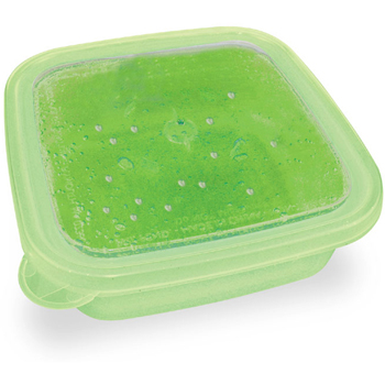 Ez Freeze Square Food Storage Container