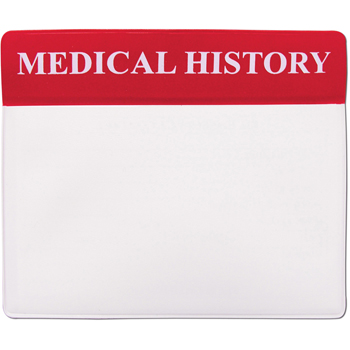 My Medical History Organizer